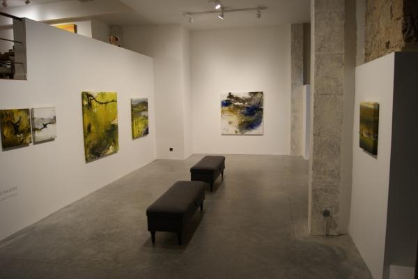 Galeria B.V Bea Villamarin