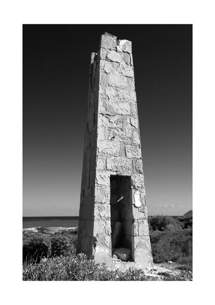 Torres D'enfilació (2010) - Joan Forteza Marti