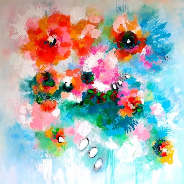 Marimoñas ( Serie Desde El Jardín) (2019) - Elizabeth Ariano
