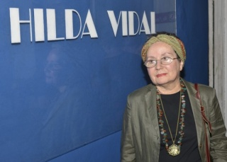 Hilda Vidal