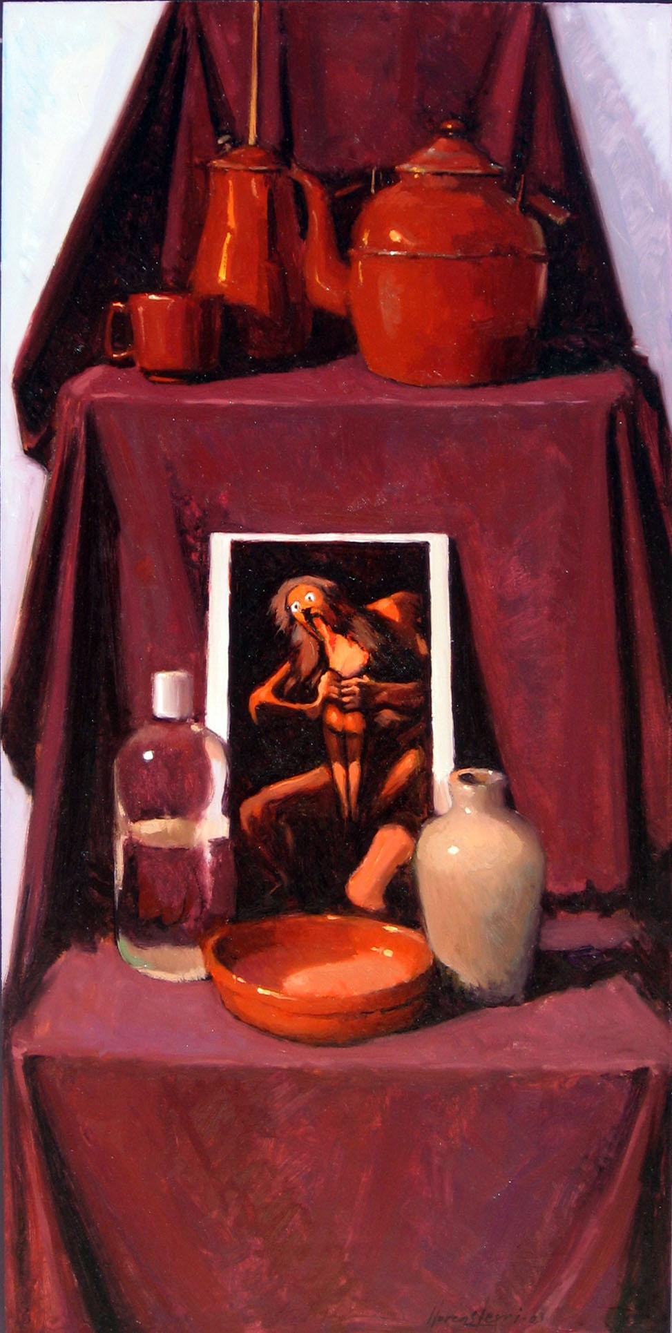Homenatge a Goya