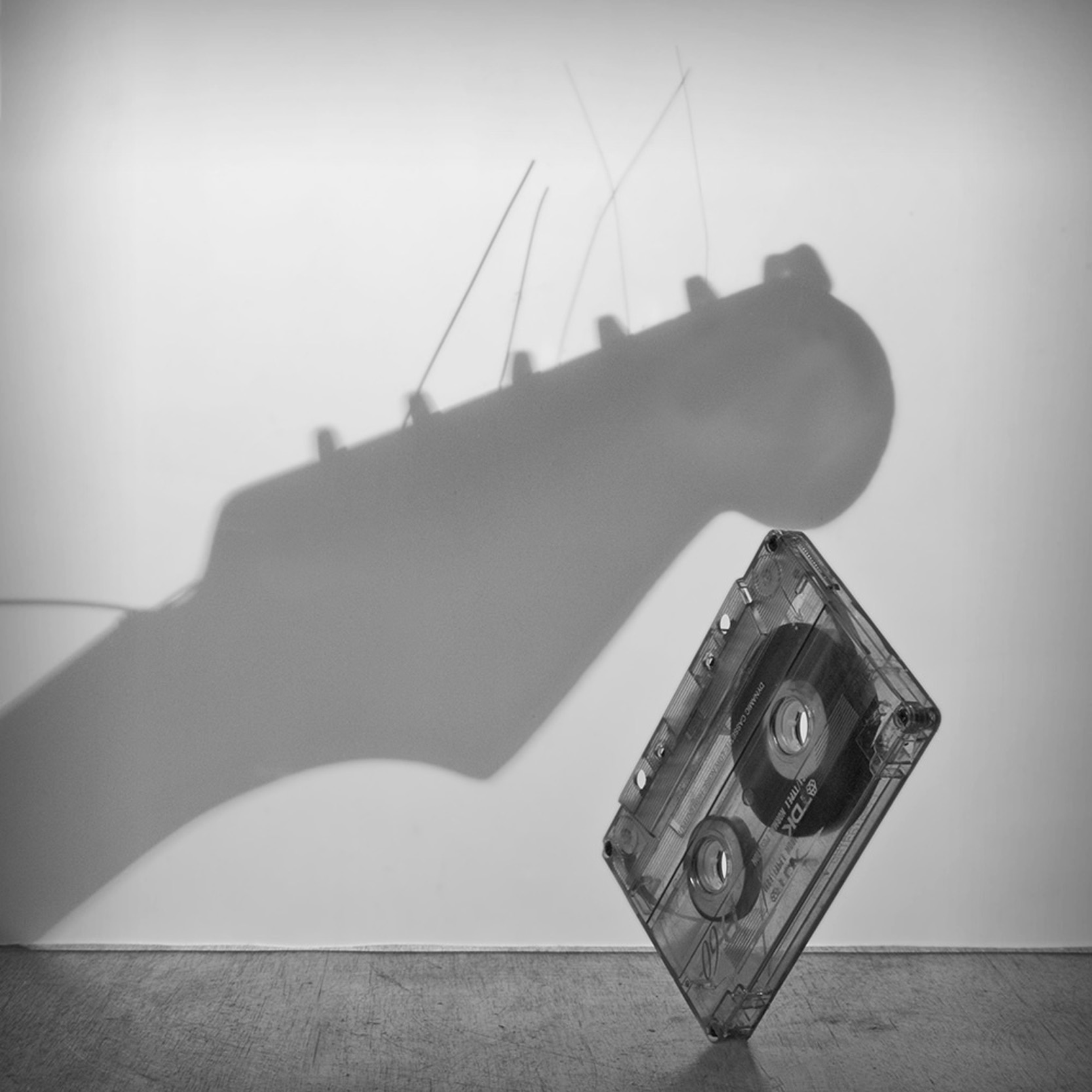 La fuerza de la musica (2010) - Jorge Molinero