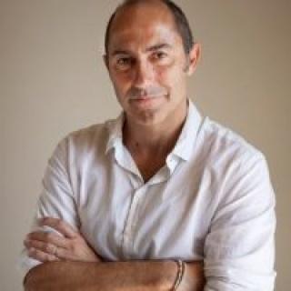 Carles Guerra Rojas. Foto extraída de su cuenta de Linkedin