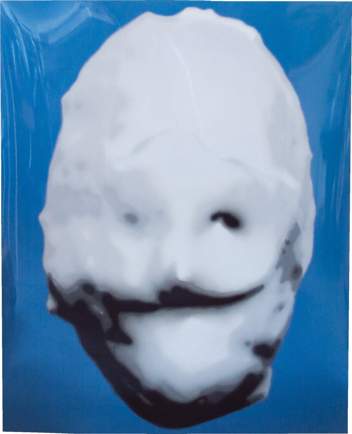 Uma máscara para o pescoço (2018) - Carlos Arteiro