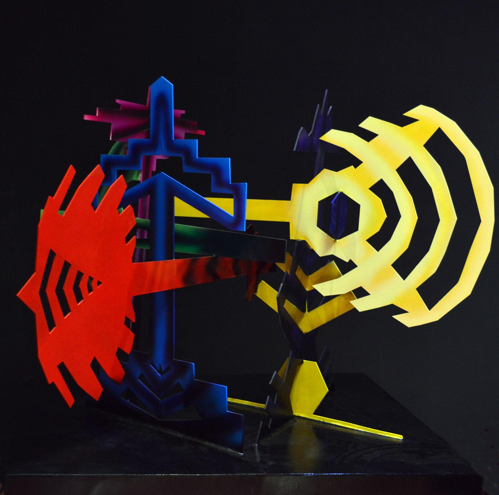Universo (2019) - Pedro Ángel