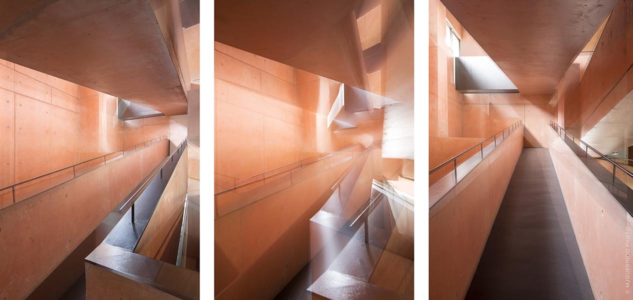 IBIDEM, Museo Oteiza 2 (2021) - María José Gurbindo Gortari
