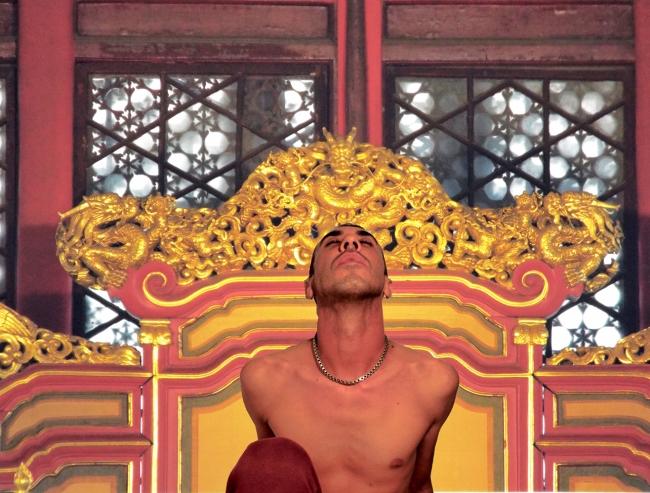 Forbidden City ??