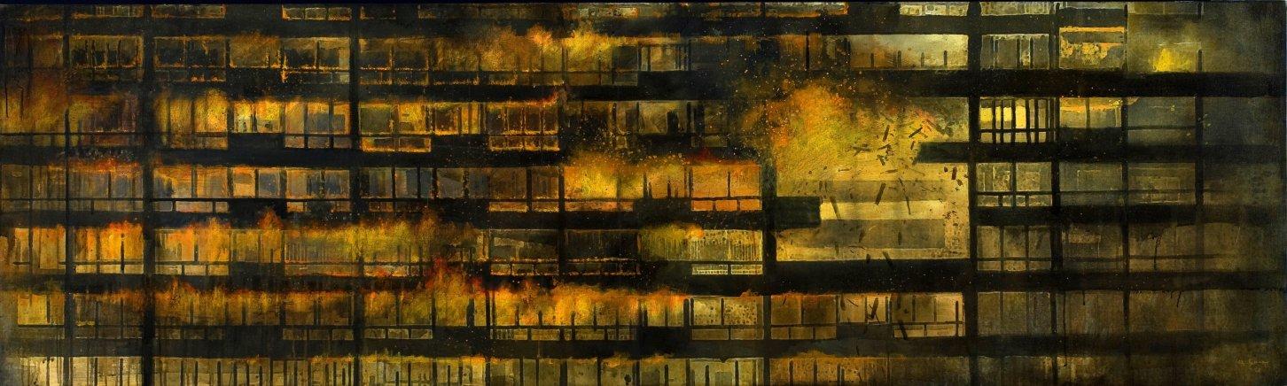 """""""Yo los quería """" serie """"Sociedad Anónima"""" (2008) - Hernán Gana"""