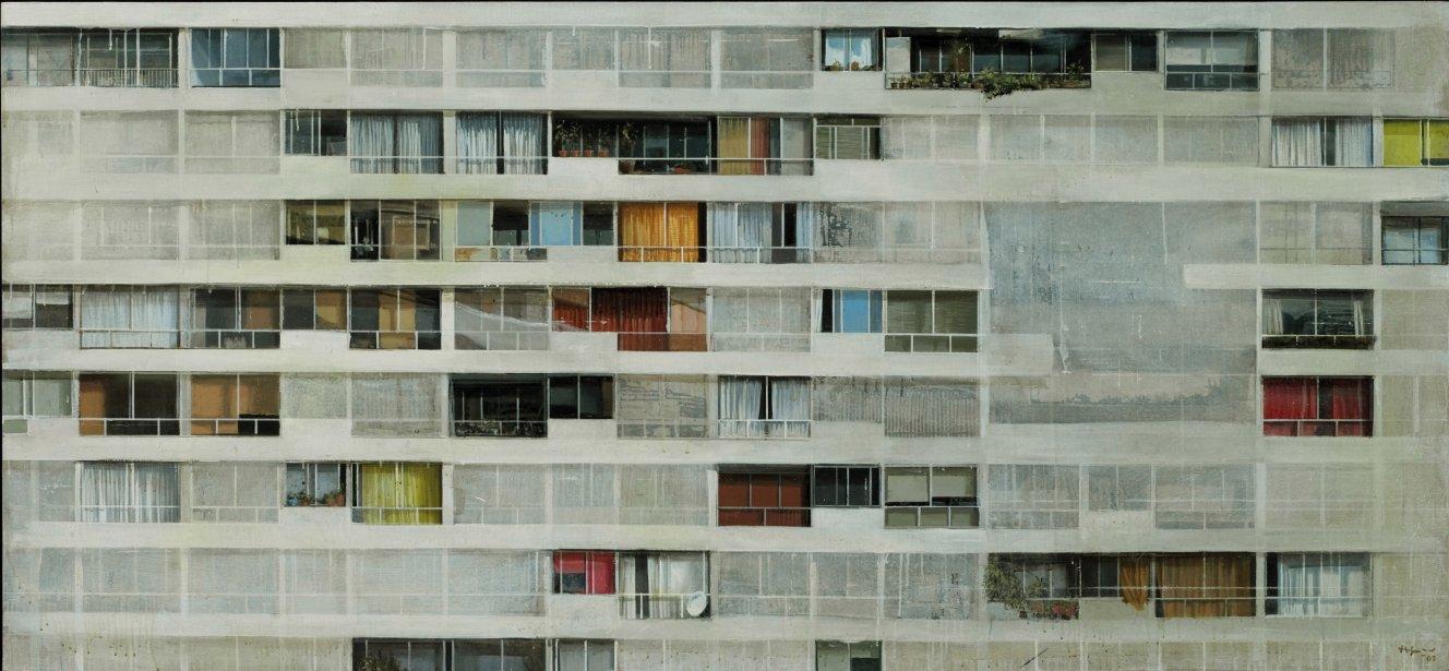 """""""Yo los veia"""" serie """"Sociedad Anónima"""" (2008) - Hernán Gana"""