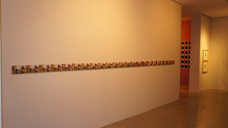 Memorias de un soldado. Dinamation (2013) - Iván Candeo