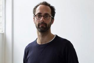 Julius Heinemann. FOTOGRAFÍAS DE AGATA MADEJSKA / CORTESÍA PROYECTOS MONCLOVA