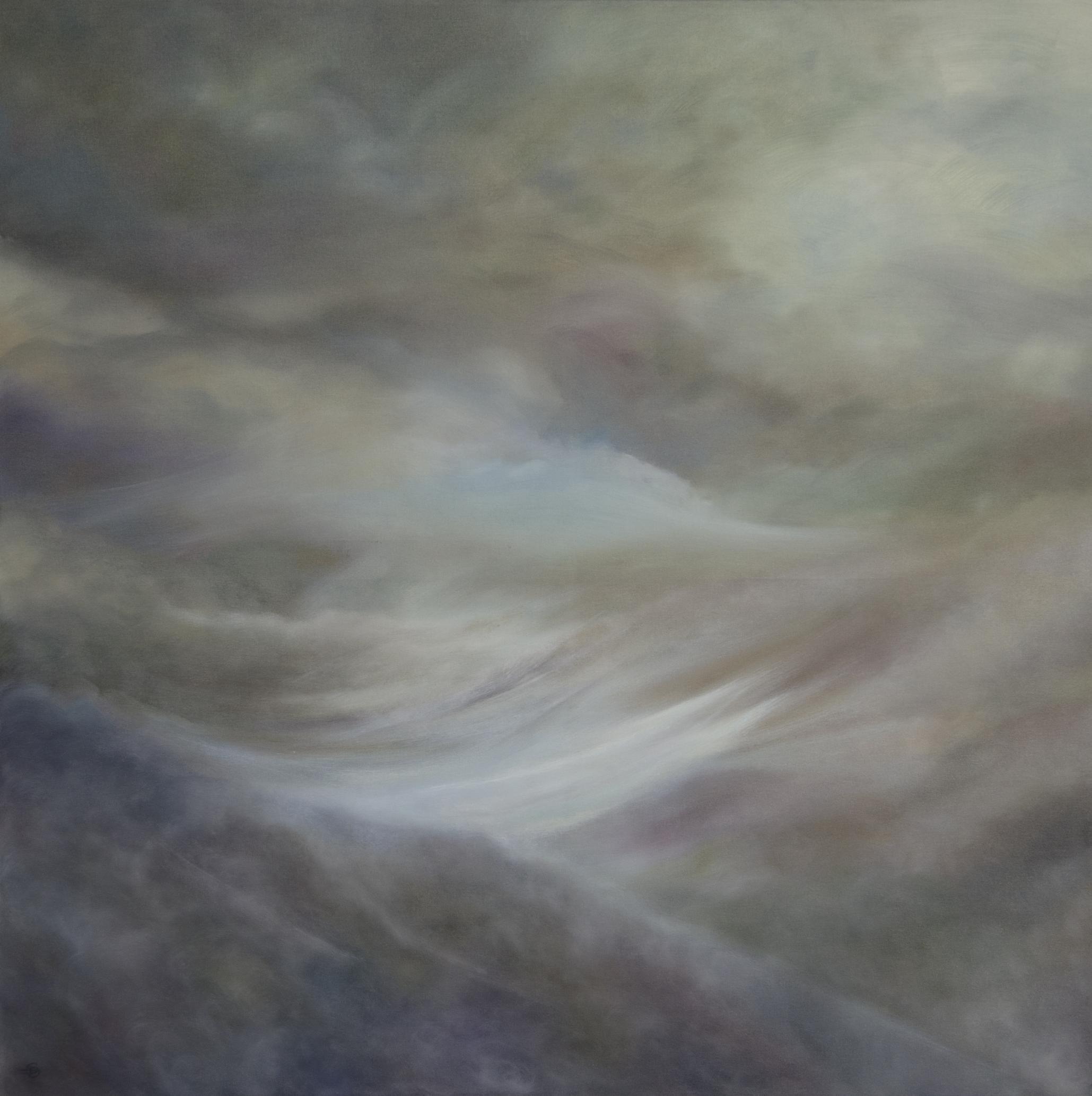 Inmensidad I (2014) - Dolores Guerrero