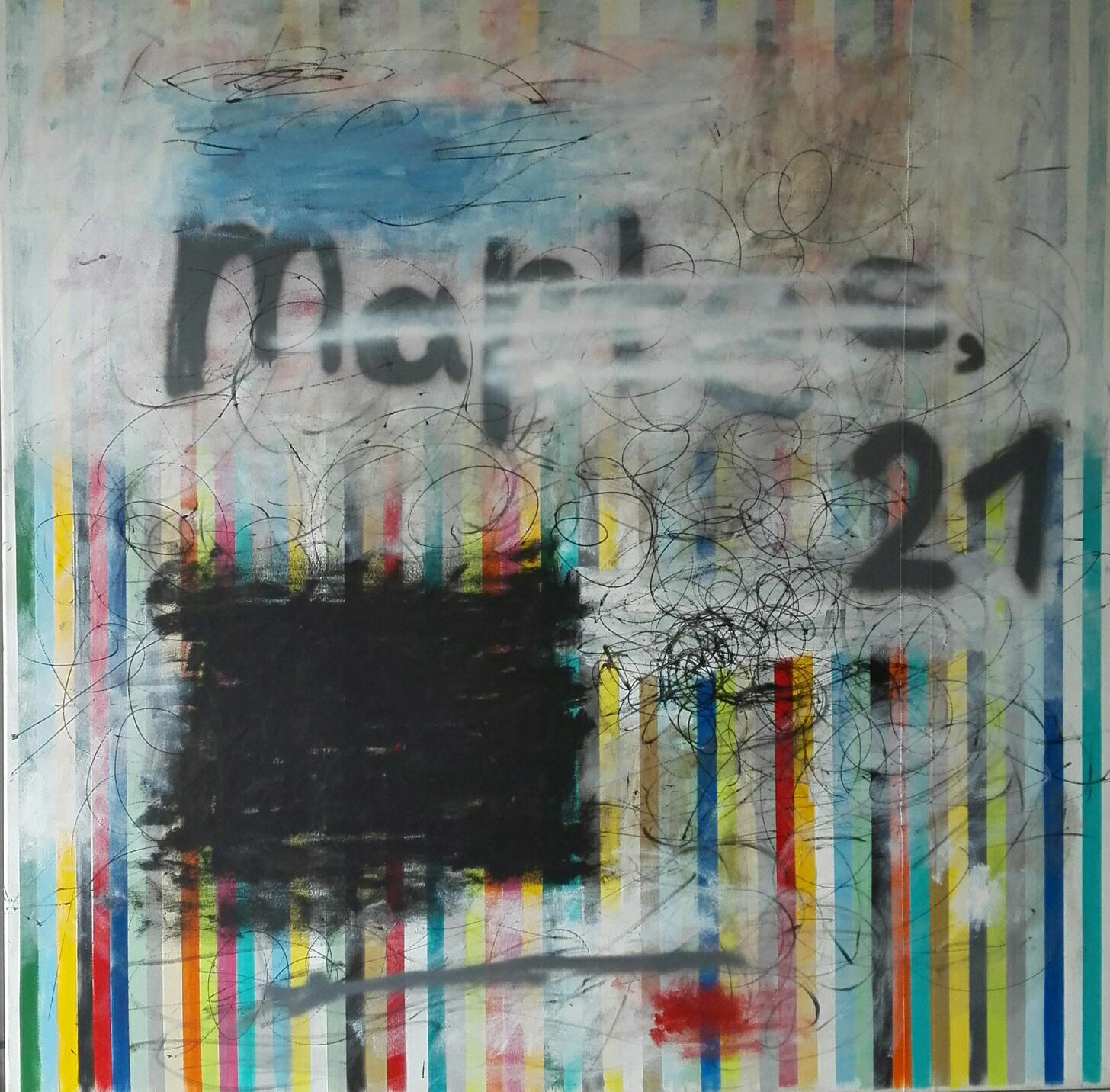 De lala serie abecedario (2016) - Julio Parra