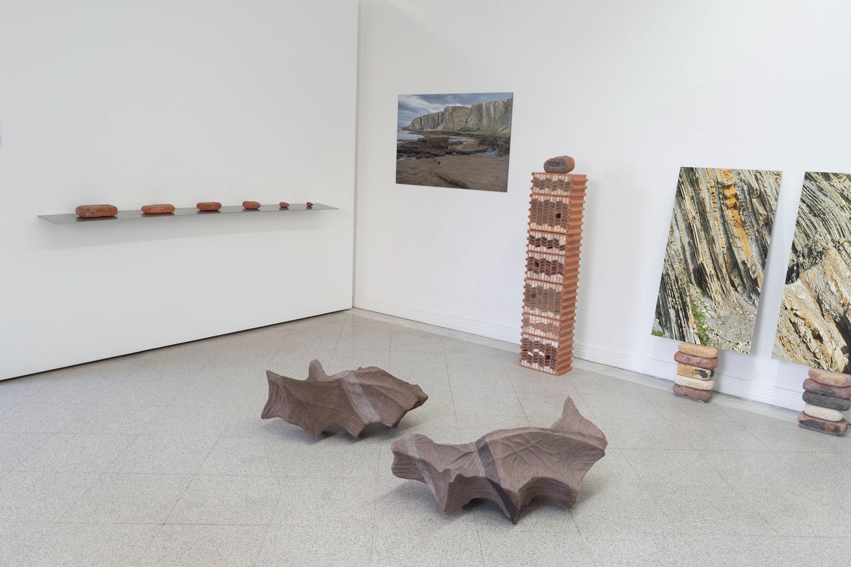 Technofossils of the Anthropocene (2018) - Miguel Sbastida