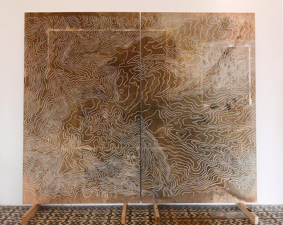 Estrats 1 (2012) - Núria Rion