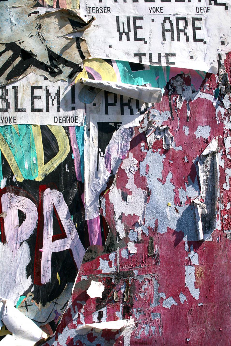 """""""We Are The Problem (2008) - John Parkes"""