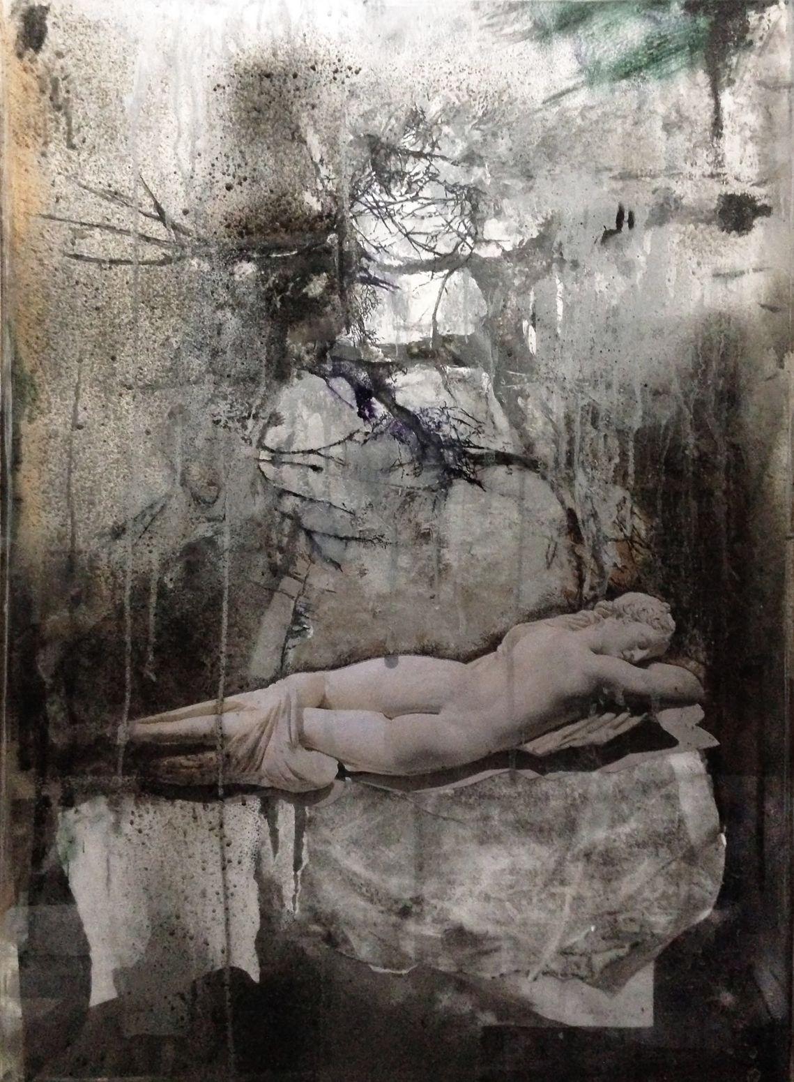 Sleeper (2016) - Isabel Arroyo