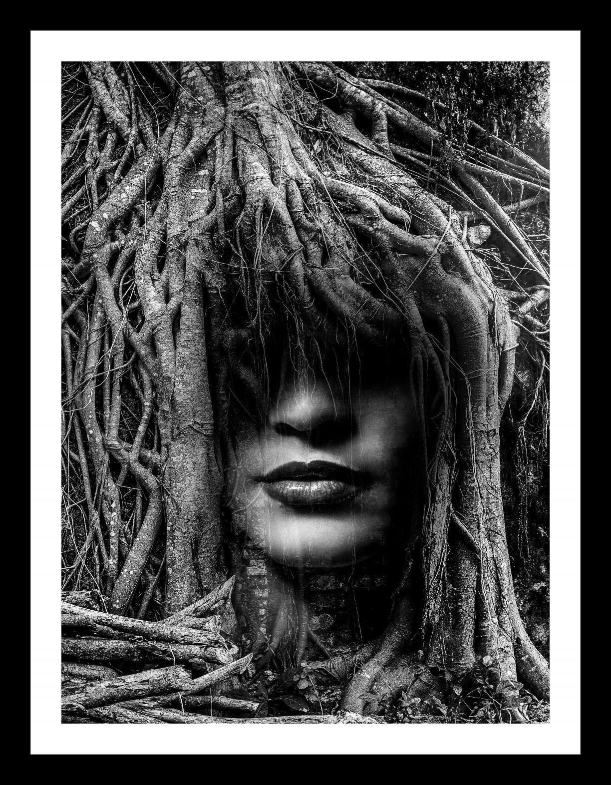 Madre Naturaleza (2021) - Yovanis Gonzalez