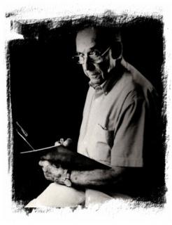 Pablo Cousteau Vida