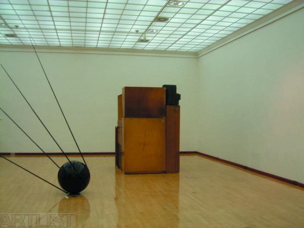 Living Room, 2007