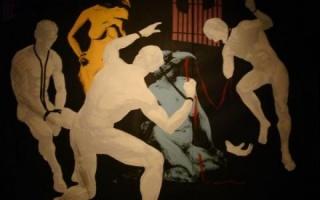 Cortesía del Museo De Arte Contemporáneo De Caracas - MACC