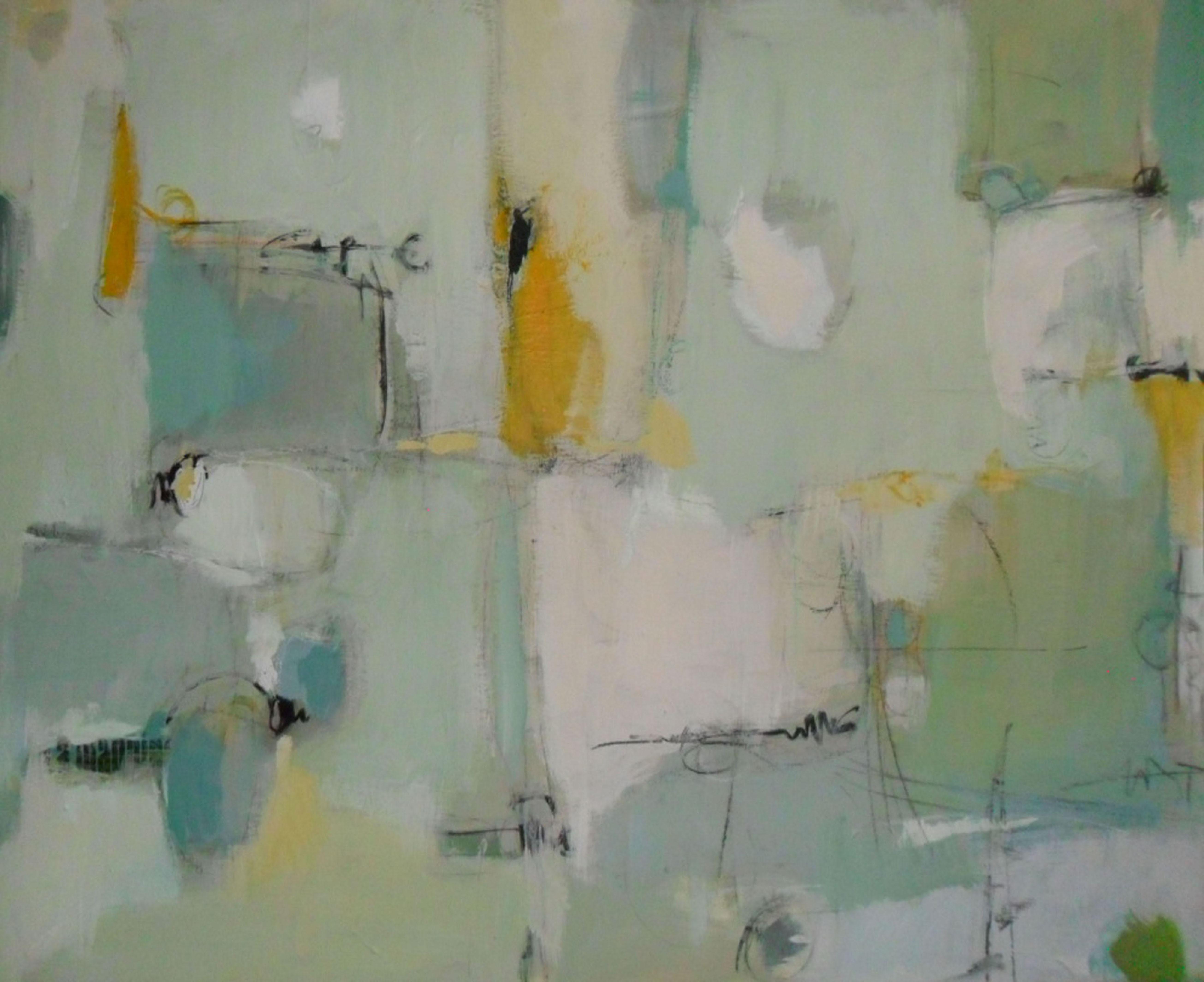 Abstracto 137 (2019) - Paula Moreno