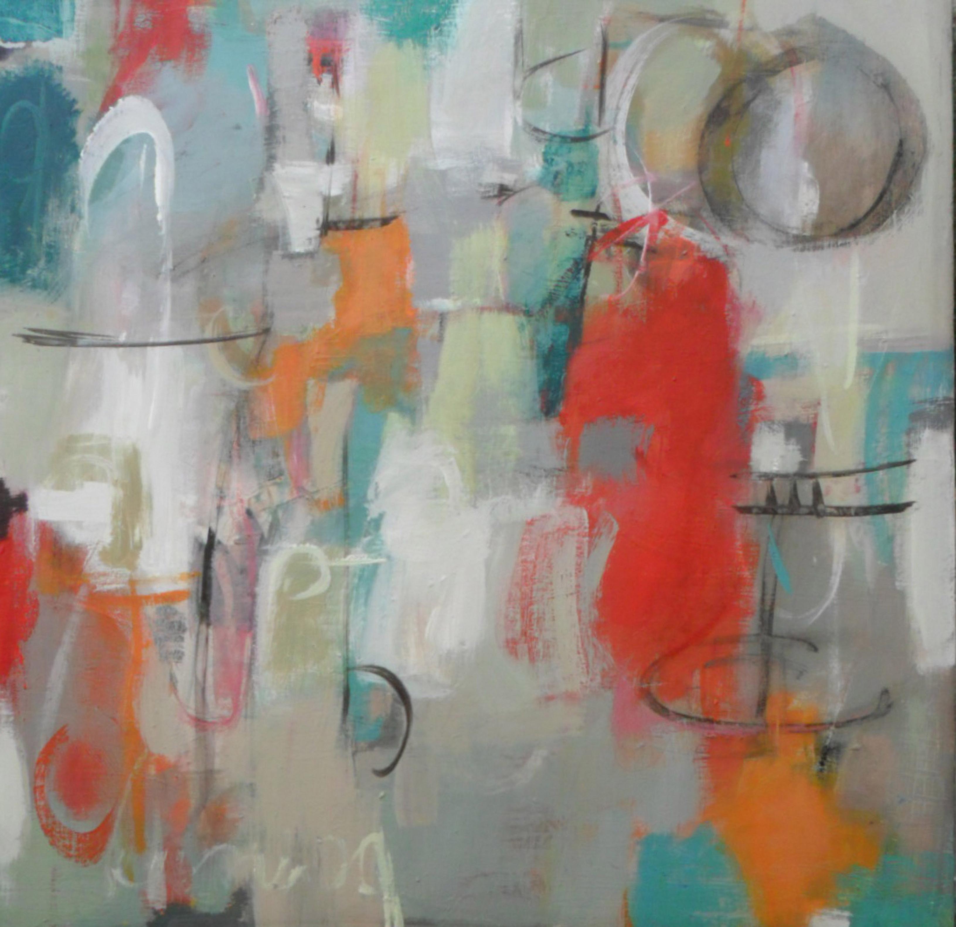 Abstracto 131 (2019) - Paula Moreno