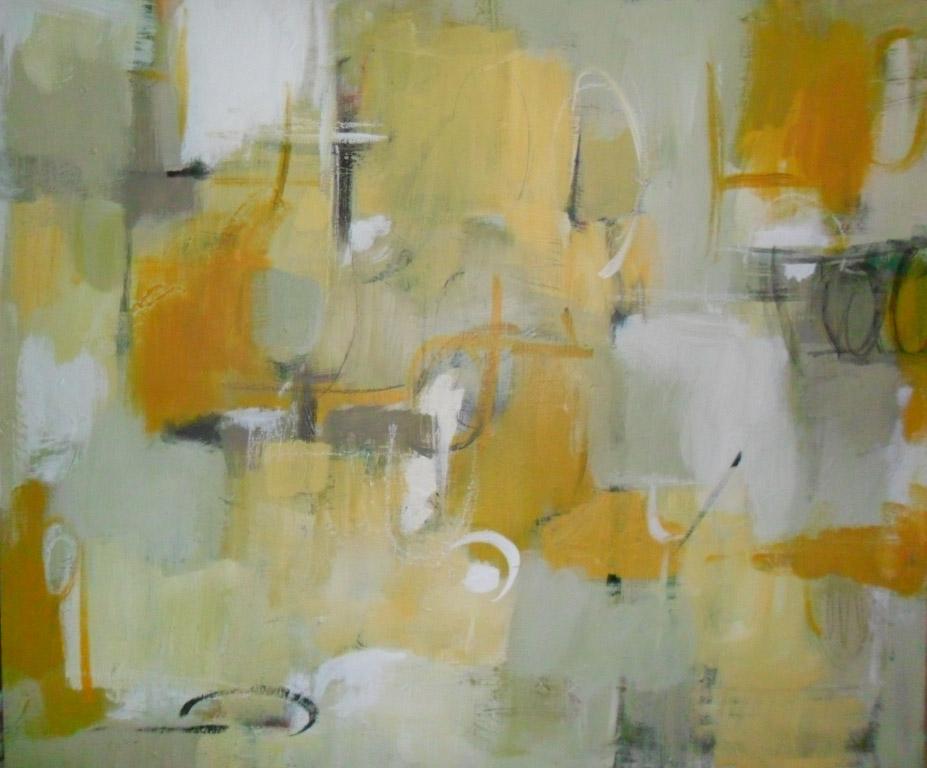 Abstracto 134 (2019) - Paula Moreno