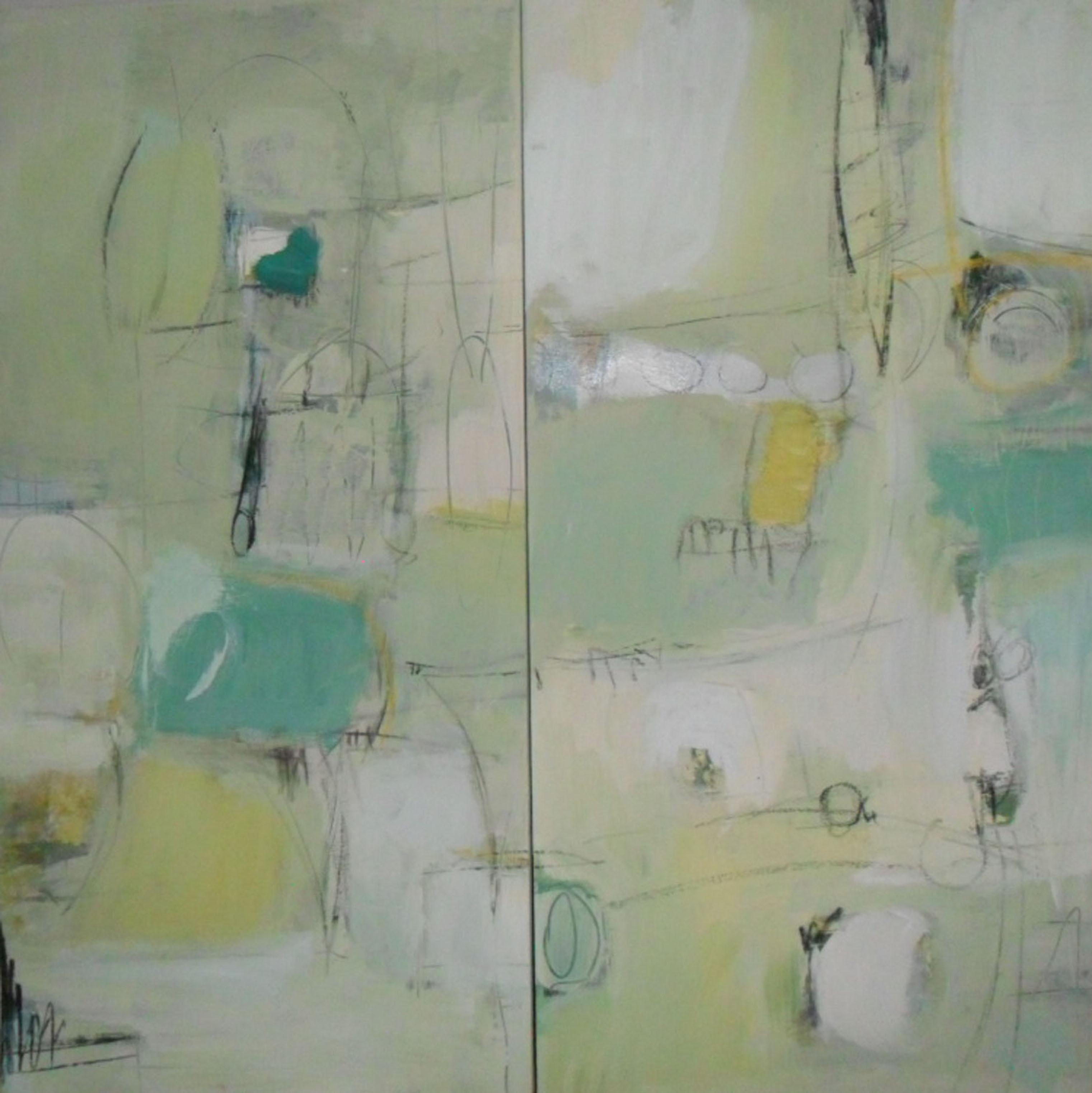 Abstracto 140 (2020) - Paula Moreno