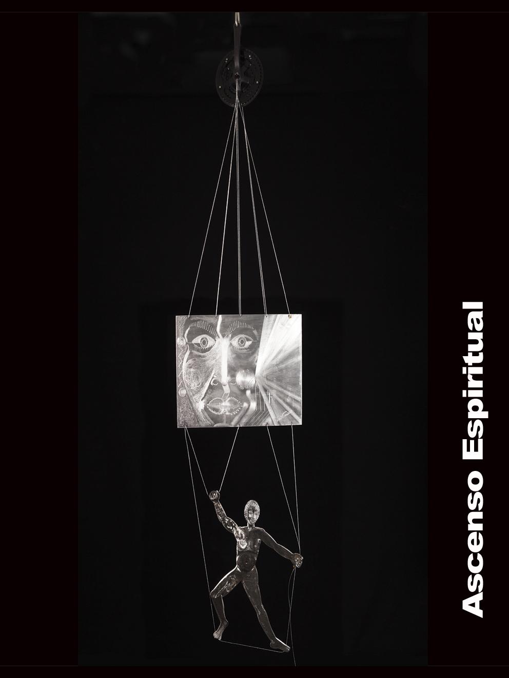 Ascenso Espiritual (2019) - José Leo Erazo Soler - Leo Erazzo