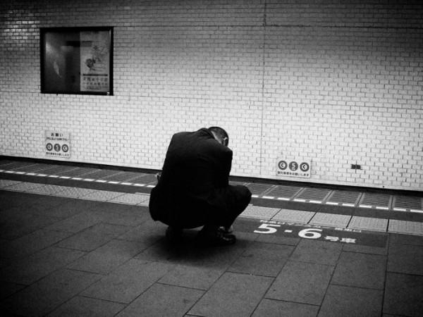 Tokyo blur #46