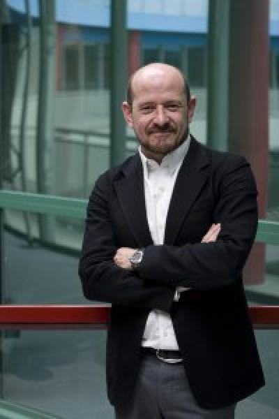 Carlos Urroz. Cortesía de ARCOmadrid.