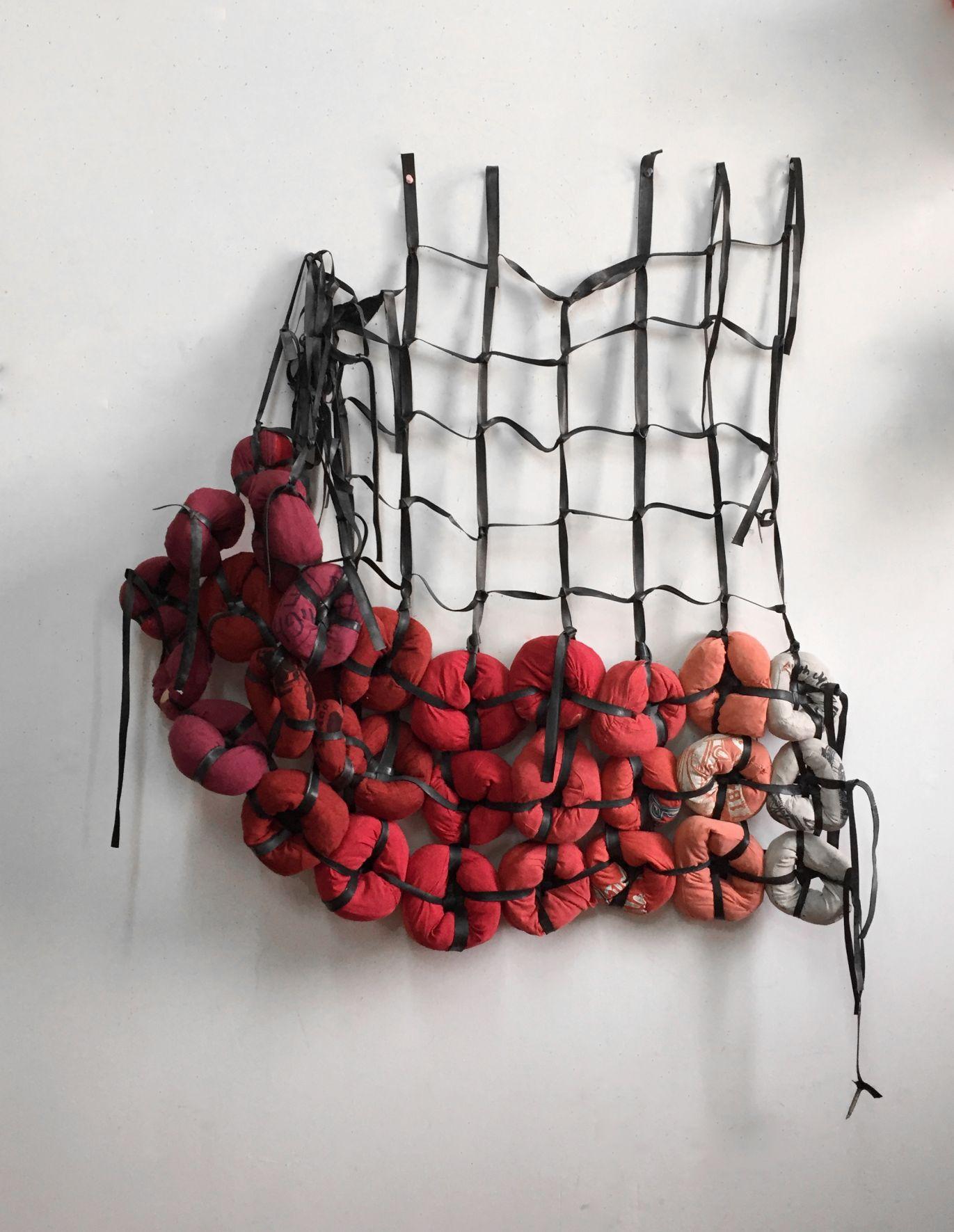Grid (2019) - Andrea Hauer