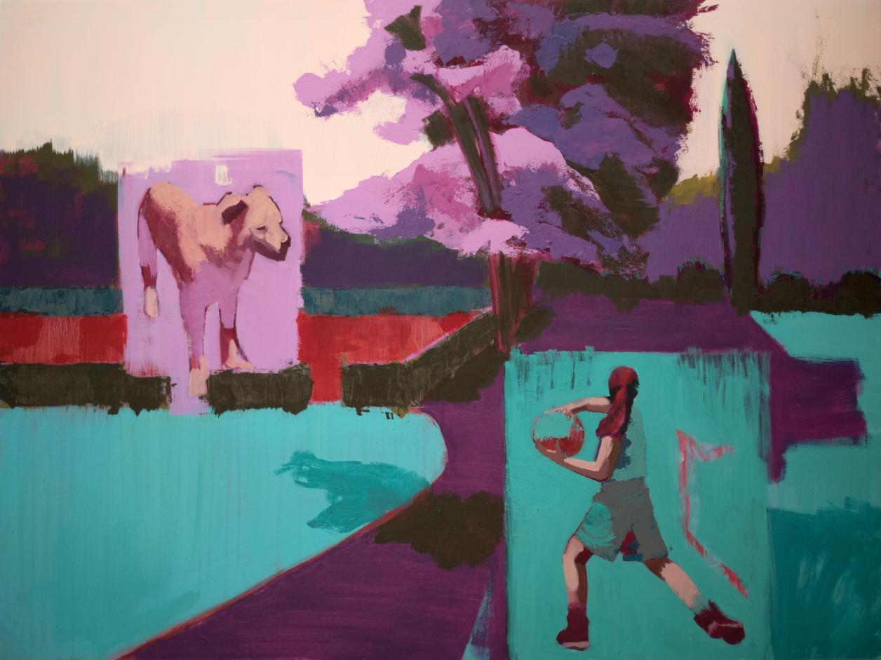 El Flori (2020) - Irene Marzo