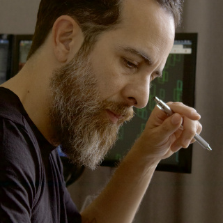 Jorge Ledezma De Hermoso -  Artista Generativo