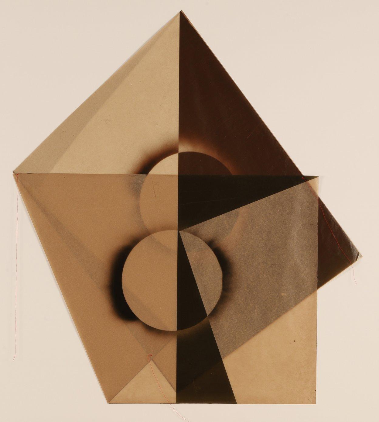 El Sol 5 (2016) - Luis Gonzalez Palma