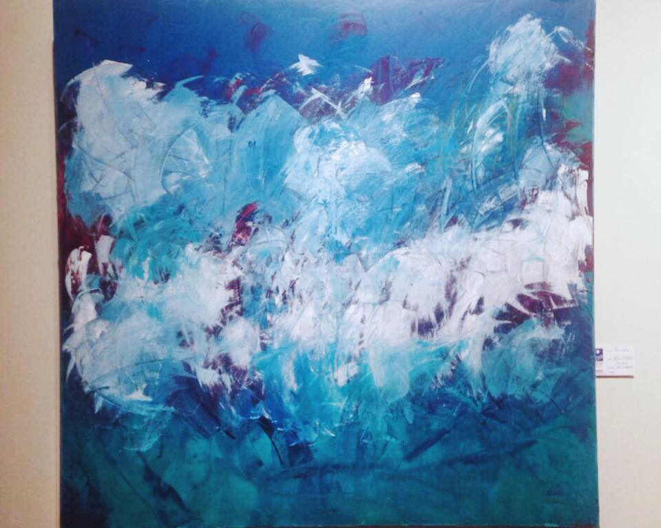 Poseidon (2016) - Sergio Moliterno - Mölo
