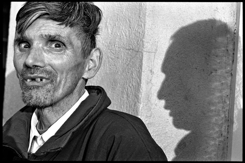 Hospital mental (1997) - Ramón Ángel Acevedo Arce - Rakar