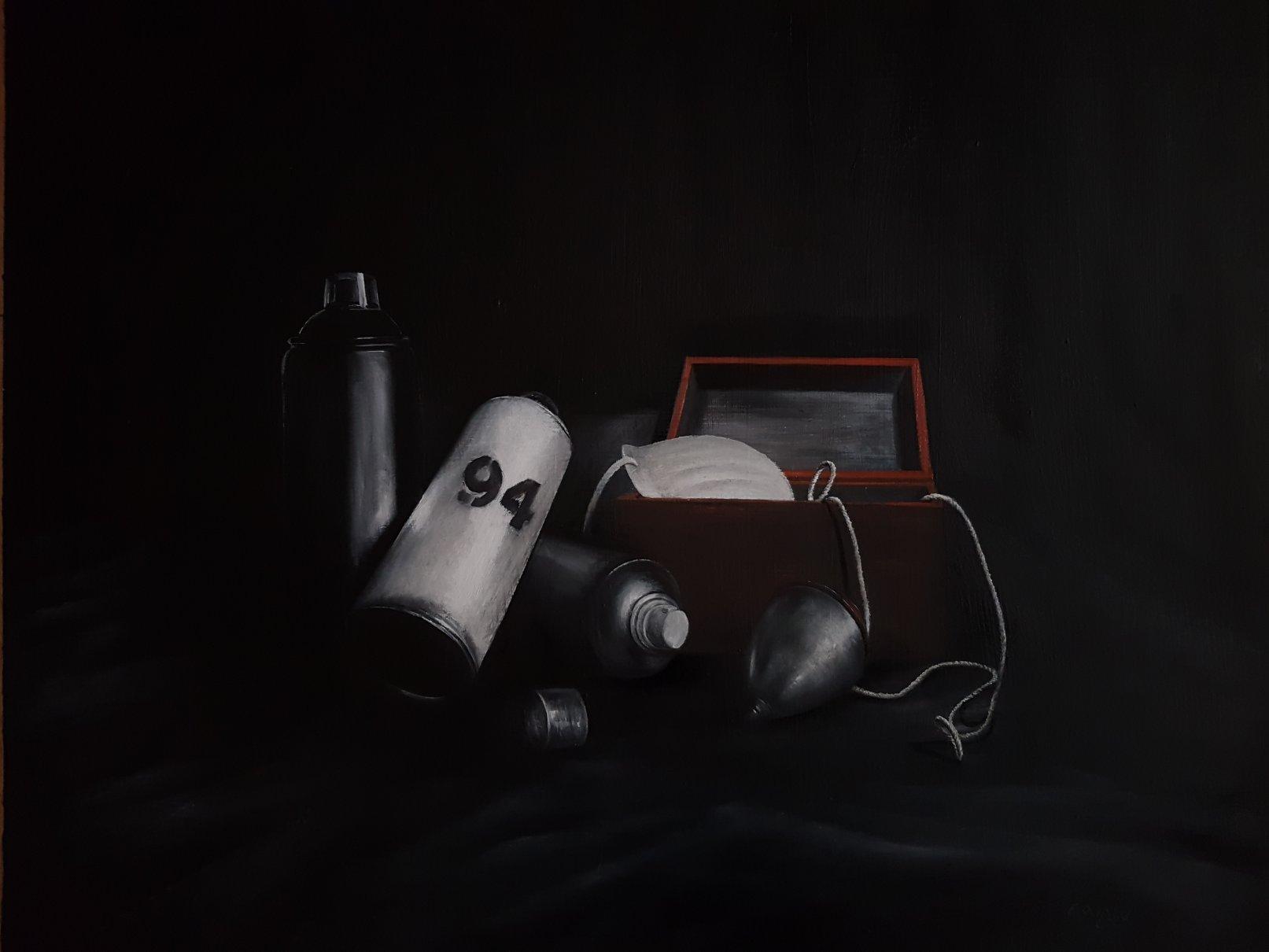 Adolescencia (2019) - Elena Oundjian