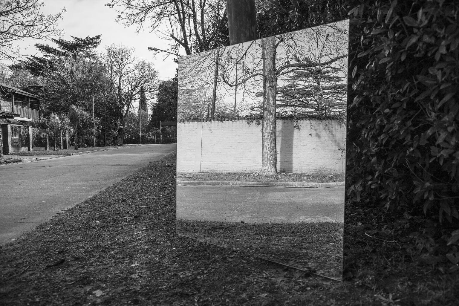 Territorios Urbanos (2017) - Andrea Alkalay