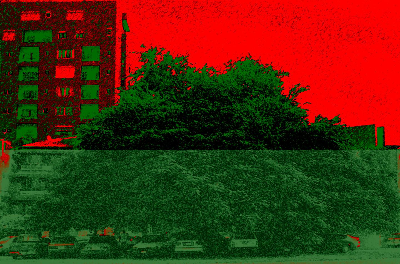 Under Tree (2011) - Juan Carlos Guzmán Navarro - Juan Carlos Guzmánn