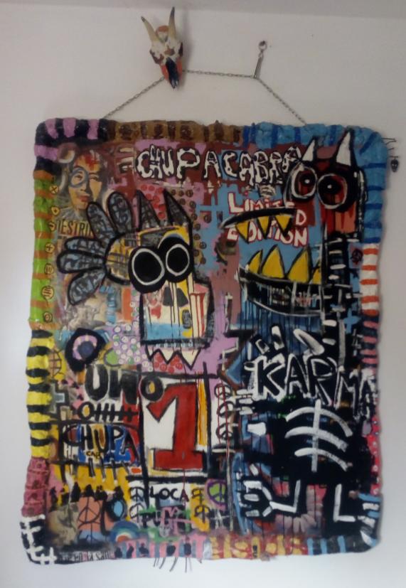 Chupacabra (2013) - Gino De Donno