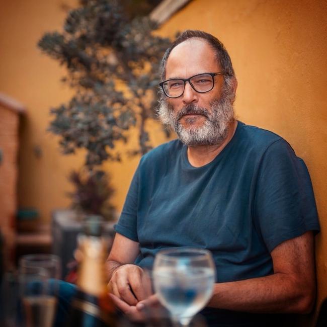 Claudio A. Marrero