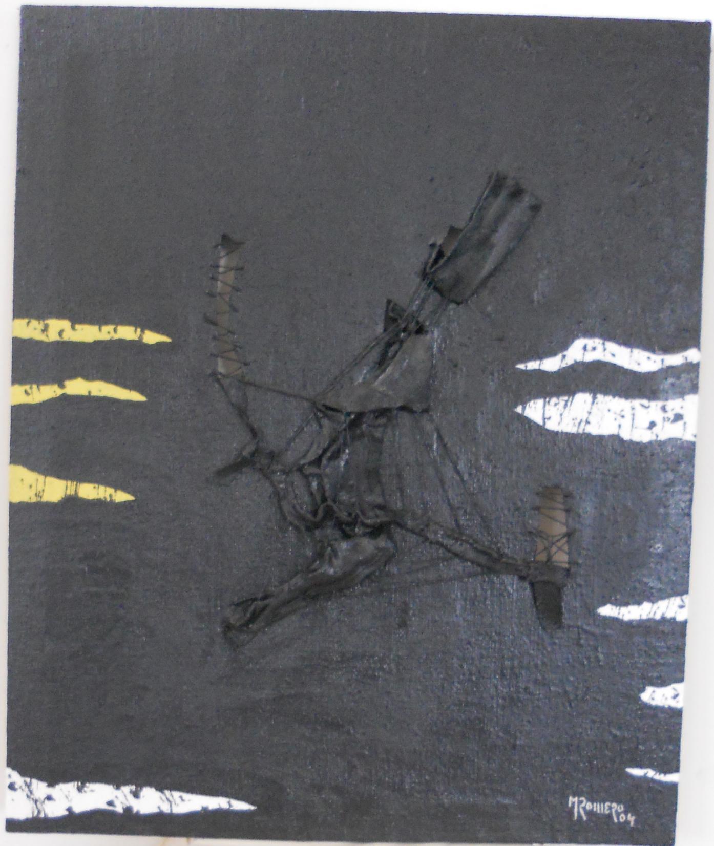 Sin título (2004) - Mauricio Romero Garcia