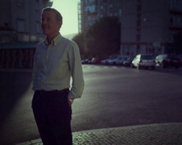 Mário Teixeira da Silva. Fotografia: Jakub Karwowski