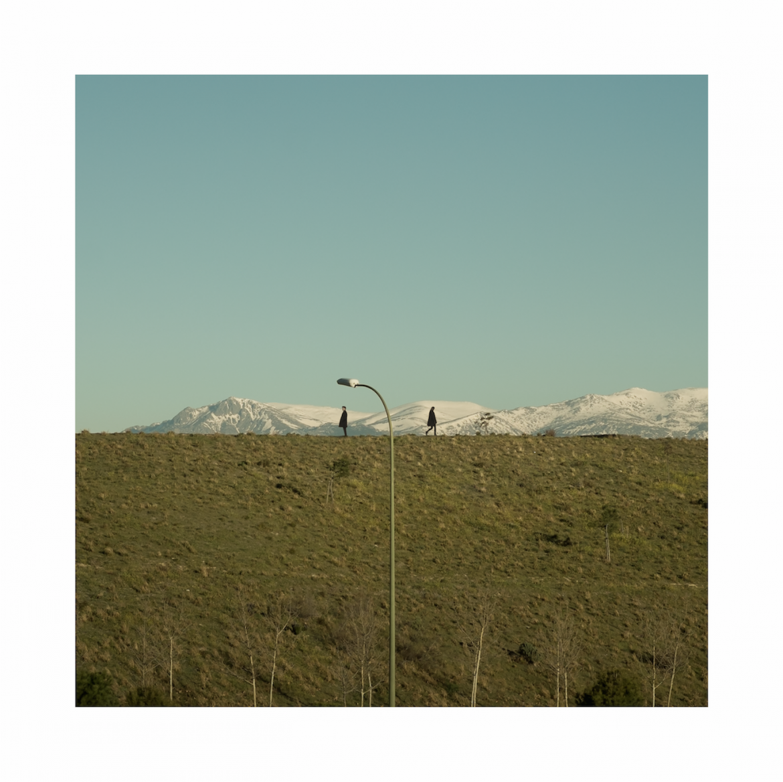 Sueños Geométricos II (2016) - Ely Sánchez
