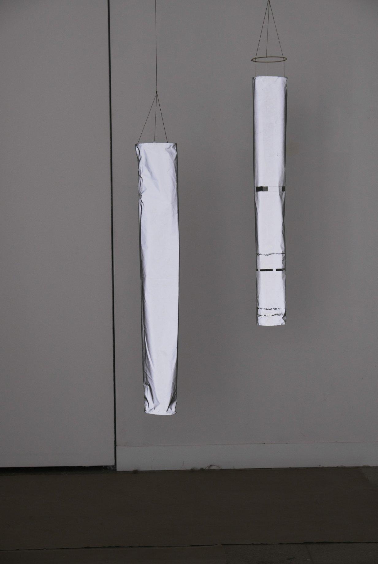 Manga de viento, I y II (2019) - Milena Rossignoli