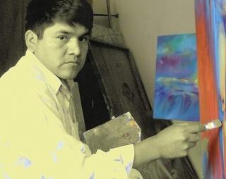 Jorge Paco Monteagudo