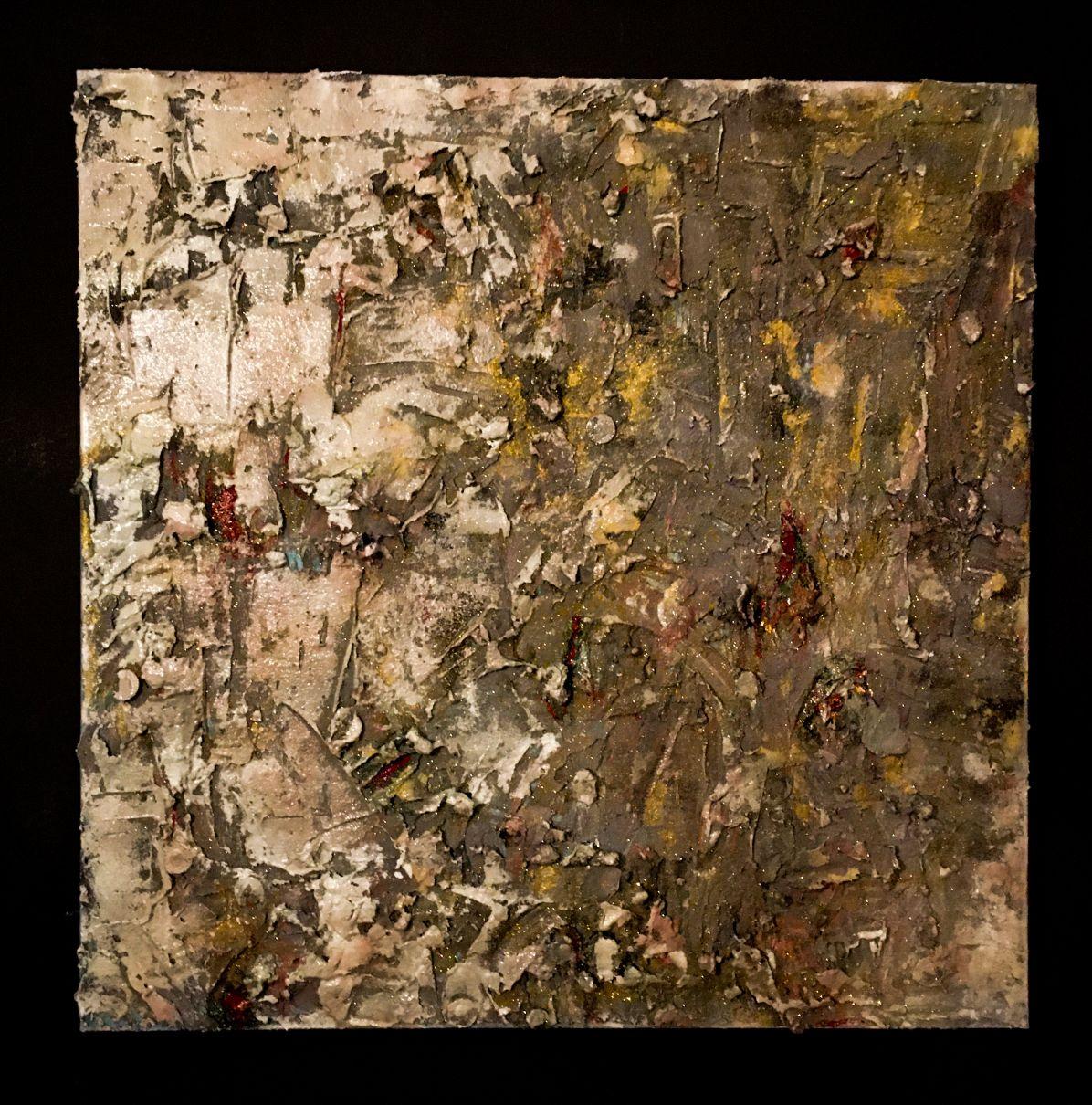 Animabus Caelorum (2020) - Melanie Belmonte