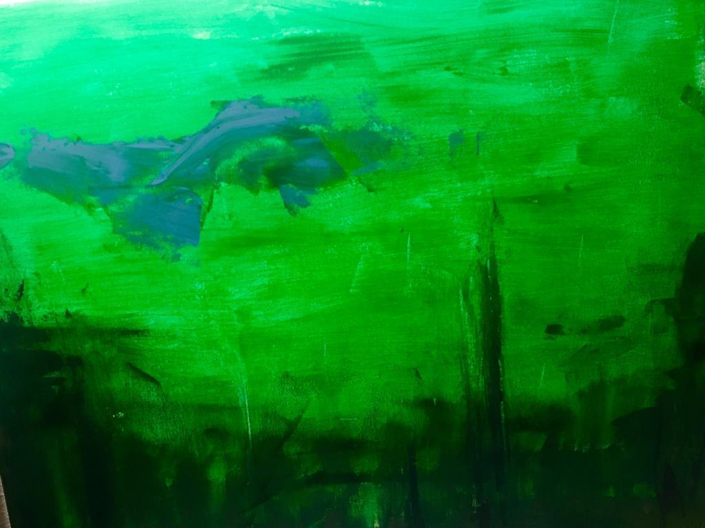 Sombra morada (2020) - Fernando Lopez Lorrio - Lorrio
